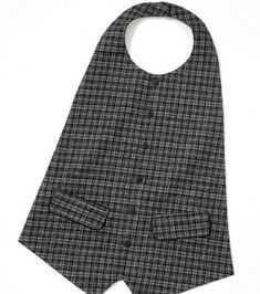 May make this for one of my nephews! Bib Vest & General Craft Projects at Joann.com
