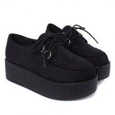 f3d11005a243e Platform Shoes For Women