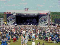Country Fest, Cadott, WI