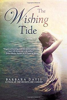 The Wishing Tide by Barbara Davis https://www.amazon.com/dp/0451418786/ref=cm_sw_r_pi_dp_x_bHZpyb0D902N2