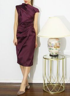 Is this the prefect cocktail dress? - JESSICA PIZZIN