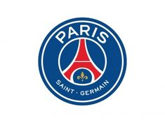 The PSG Logo nowadays corresponds to a given subject - football. But look at the previous versions of the logo - what do you think the cradle symbolizes? Arsenal Premier League, Arsenal Fc, Soccer Logo, Football Soccer, Color Secundario, Old Logo, Paris Saint, Neymar Jr, Saint Germain