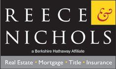 Reece & Nichols, A Proud Berkshire Hathaway Affiliate.