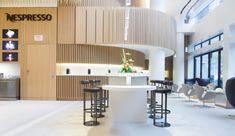 Nespresso Opens in Toronto's Swanky Yorkville – Azure Magazine