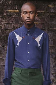 Stella McCartney collection homme 19