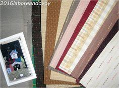 laboreandovoy: Tutorial funda con boquilla recta Playing Cards, Japanese Fabric, Quilting Patterns, Drip Tip, Playing Card Games, Game Cards, Playing Card