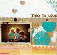 A Project by leetazzie from our Scrapbooking Gallery originally submitted 02/27/12 at 07:22 AM