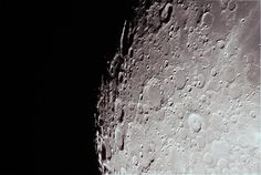 My Latest Astrophotography Shots: the Moon!
