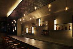 May's bar by Tomo Yamakawa Design, Shanghai – China » Retail Design Blog