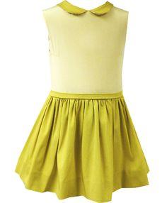 Tilly Summer Party Dress