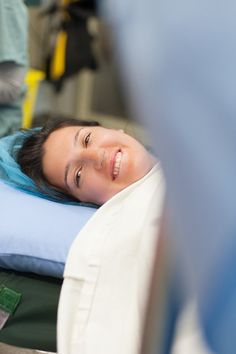 Pin for Later: Jaw-Dropping Photos From a C-Section Birth