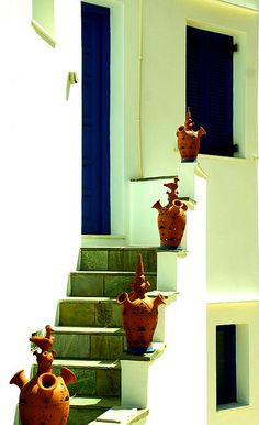House in Sifnos