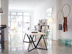 CLARA STIL   Rosa-Luxemburg-Straße 19, 10178 Berlin I conceptstore inneneinrichtung german + nordic design