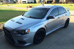 January, 2015 Winner: Sunny Singh and his 2008 Mitsubishi Evolution X  Read more at http://www.precisionturbo.net/news/Boosted-Ride-of-the-Month--January---Sunny-Singh-s-2008-Mitsubishi-Evolution-X/290