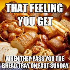Mormon Humor, Mormon Quotes, Latter Days, Latter Day Saints, Lds Movies, Church Memes, Short Person, Bread, Food