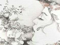 Dora Kisteleki: War in the Mind detail