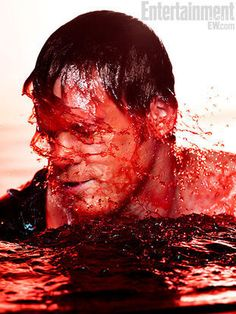 ahh....Dexter awesome serial killer >:) Leads to some amazing photo options.