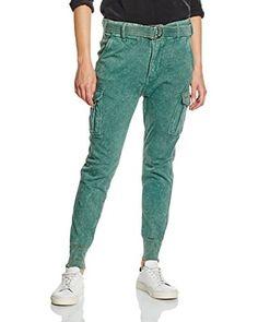 Pepe Jeans London Pantalone Platoon  [Verde]