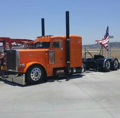 — Peterbilt custom 379 - US Trailer can buy used trailers in any condition to or from you. Contact USTrailer and let us buy your trailer. Click to http://USTrailer.com or Call 816-795-8484