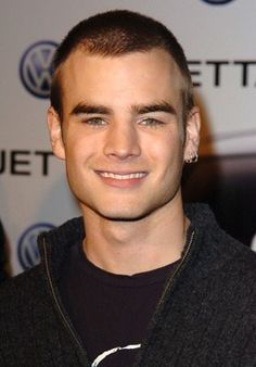 David Gallagher-my 7th Heaven crush! love me some Simon Camden ;)