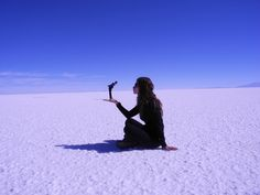 Salt Flat Pictures in Bolivia | GoneForWords