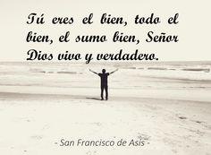 #SanFranciscodeAsis  Alabanzas del Dios Altísimo - San Francisco de Así...