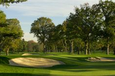 Winged Foot, West
