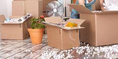 10 conseils pour un déménagement efficace et écologique