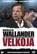 Wallander: Velkoja - DVD - Elokuvat - CDON.COM