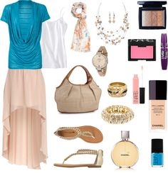"""""""Day event"""" by metrobasics ❤ liked on Polyvore"""