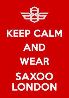 #saxoolondon