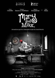Mary and Max - Online Movie Streaming - Stream Mary and Max Online #MaryAndMax - OnlineMovieStreaming.co.uk shows you where Mary and Max (2016) is available to stream on demand. Plus website reviews free trial offers  more ...