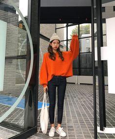 Korean Ulzzang Fashion
