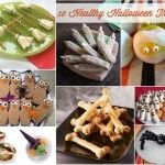 10 Healthy Halloween Treats