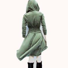 Fashion Women Long Sleeve Hoodie Dress Autum Sprint Bodycon Dress Party Dress Clubwear-in Dresses from Women's Clothing & Accessories on Aliexpress.com | Alibaba Group #partydressesclubwear