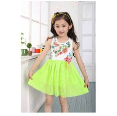 Aliexpress.com : Buy Free Shipping Children New Fashion Summer Clothes Girls Knee Length Lace Tutu Dress Pretty Princess Dress GD052 from Reliable Girls Tutu Dress suppliers on Missing You