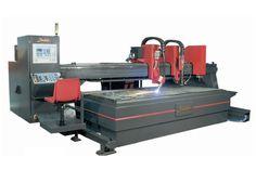 GUMACO - Sheet Metal & Steel Fabrication Machinery Steel Fabrication, Sheet Metal