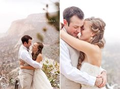 styled wedding shoot/zion ponderosa