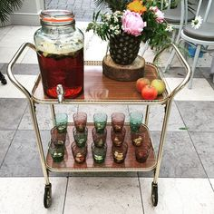 Pimms anyone? #Summer #Kilner