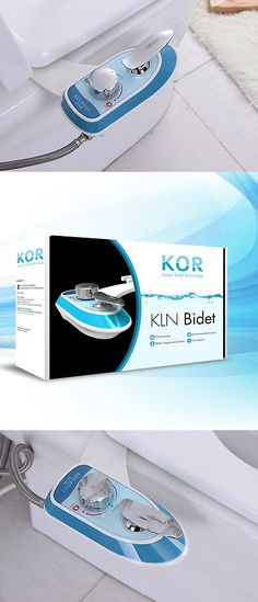 bidets and toilet attachments kor kln bidet dx100 fresh cold water spray non