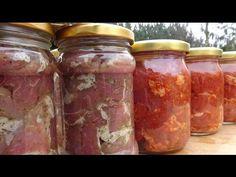 Wieprzowina w Słojach -KuchniaKwasiora - YouTube