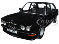 Up to 45% Off + FREE Shipping. View Available Deals and Coupons for 1980 BMW M535i Black 1/18 Diecast Model Car by Norev.