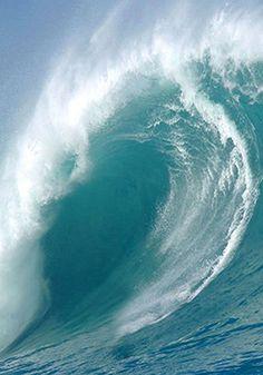 Mega Waves
