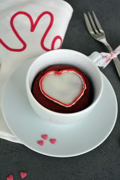 Red Velvet Tassenkuchen 2-2