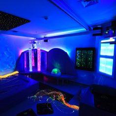 Newburn Multi Sensory Room