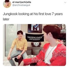 The reason why Jungkook is even in BTS was because he liked Namjoon and because of that he didn't want to sign with the other 7 agencies that he was offered a job with. Without Namjoon there never would have been BTS Bts Bangtan Boy, Jimin, Cypher Pt 4, Wattpad, Fandom, About Bts, Bulletproof Boy Scouts, Namjoon, Taehyung