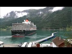 Αποβίβαση σε Νορβηγικό λιμάνι… Απλό το σύστημα αλλά καταπληκτικό