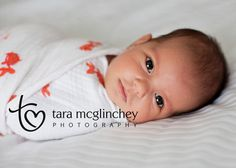 Gorgeous little one swaddled in our mod about baby print http://www.adenandanais.com/shop/itemdisplay.aspx?ID=22=2027