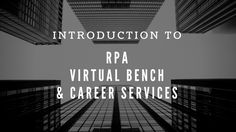 The RPA Academy (therpaacademy) on Pinterest