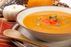 Vellutata di zucca all'arancia: una ricetta dal sapore straordinario